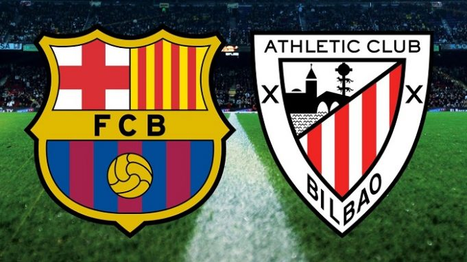 Jadwal dan Live Streaming Barcelona vs Athletic Bilbao 1 Februari 2021